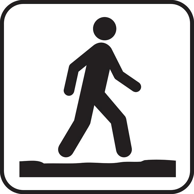 7 manfaat jalan kaki untuk kesehatan
