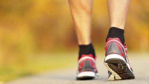 8 manfaat jalan kaki bagi kesehatan