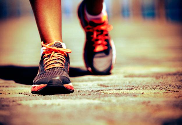 manfaat olahraga jalan kaki setiap hari