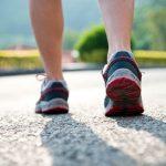 tips manfaat jalan kaki paling hebat