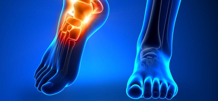 Benarkah Berjalan Kaki Tanpa Sandal Bisa Perkuat Fungsi Otak?