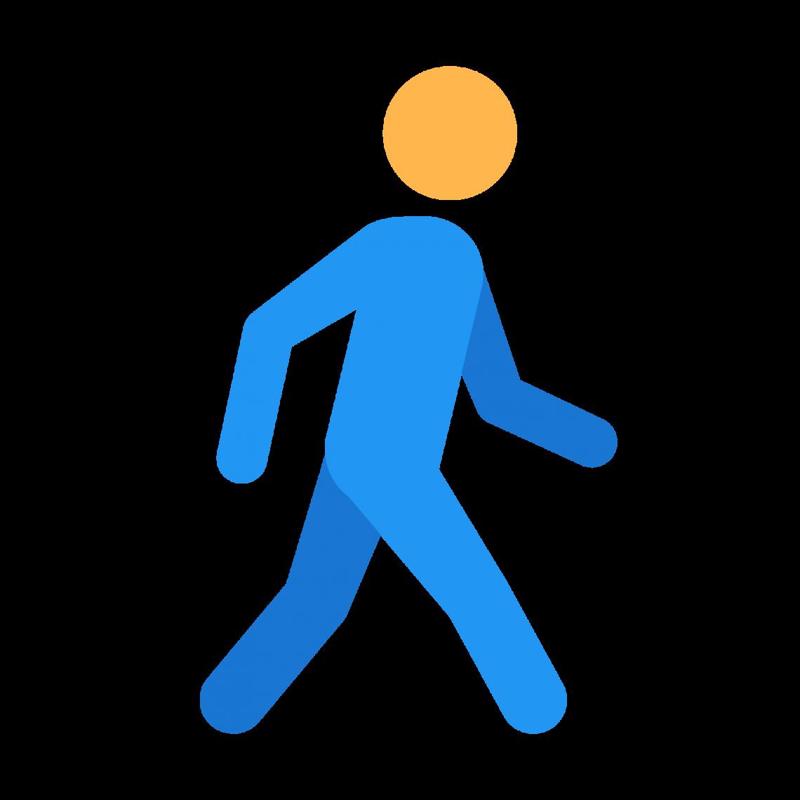 efek ajaib manfaat jalan kaki bagi tubuh