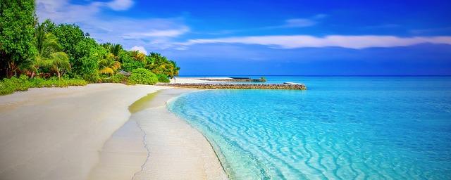 manfaat jalan kaki di pantai