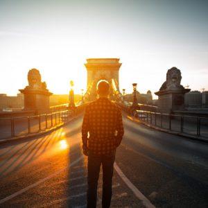 bukti kuat jalan pagi bisa turunkan berat badan